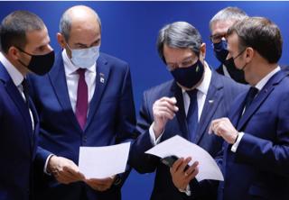 Κύπρος: Ικανοποίηση Αναστασιάδη για την αποδοκιμασία των Τουρκικών ενεργειών από το Ευρωπαϊκό Συμβούλιο