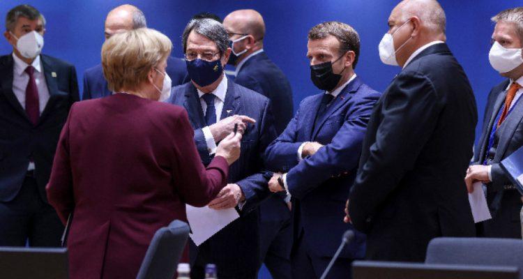 Βουλγαρία: Τη στήριξη τους στην ευρωπαϊκή πορεία των χωρών των Δυτικών Βαλκανίων εξέφρασαν Borissov και Merkel