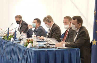 Κοσσυφοπέδιο: Παρουσιάστηκε η πρώτη έκθεση παρακολούθησης της δικαιοσύνης από την EULEX