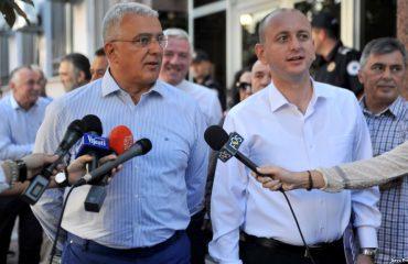 Μαυροβούνιο: Δύο σενάρια για το σχηματισμό κυβέρνησης