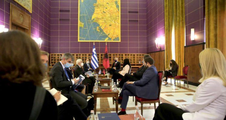 Αλβανία: Προσφυγή στη Διεθνή Δικαιοσύνη για την θαλάσσια οριοθέτηση αποφάσισαν Τίρανα και Αθήνα