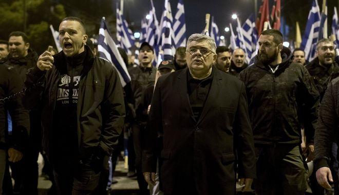 Ελλάδα: Στη φυλακή οδηγείται η ηγετική ομάδα της Χρυσής Αυγής