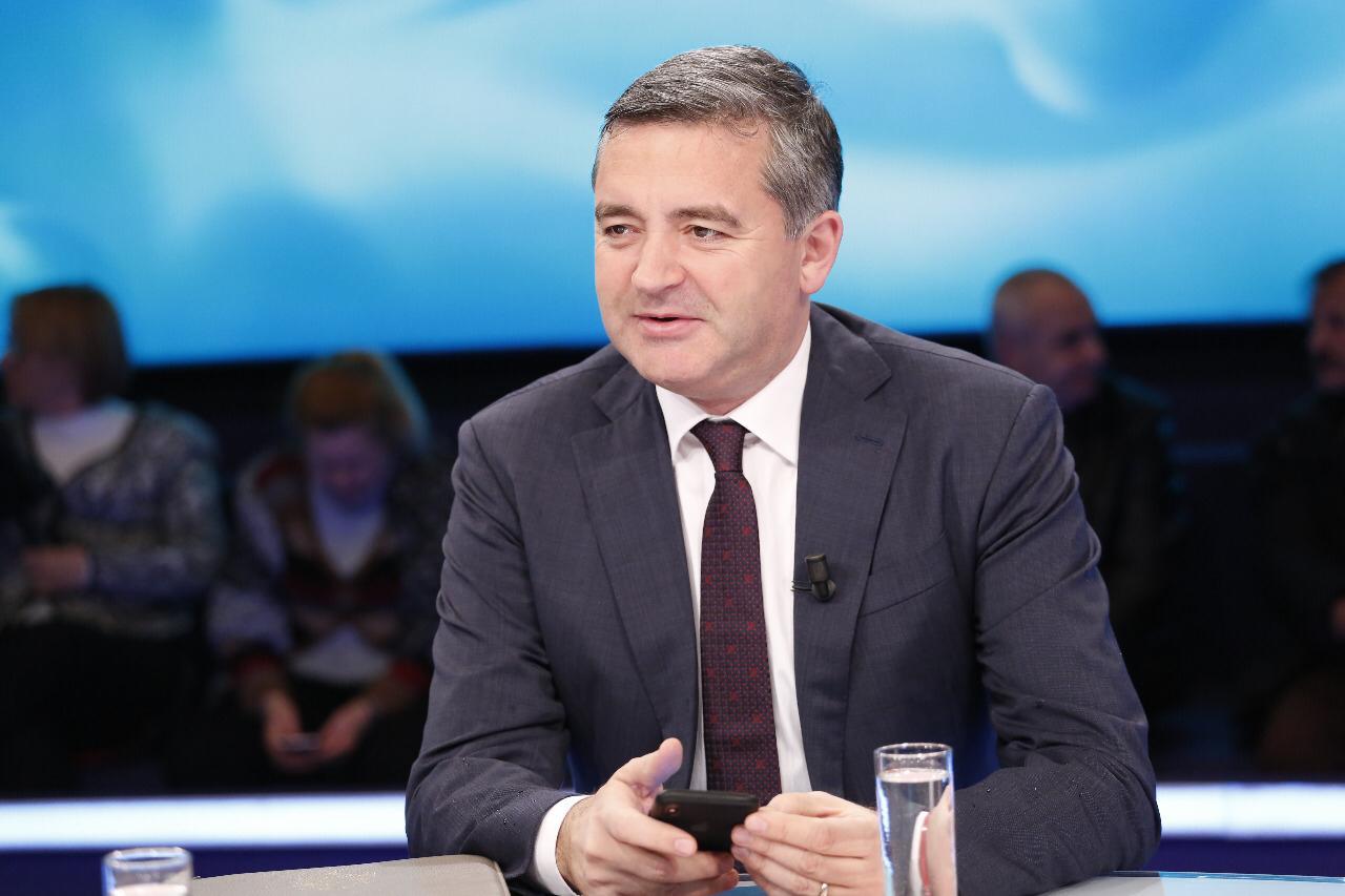 Klosi: Το 2020 απέδειξε ότι η Αλβανία είναι ισχυρή στον Τουρισμό