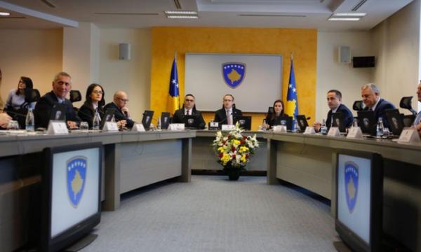 Κοσσυφοπέδιο: Ενέκρινε η κυβέρνηση το σχέδιο προϋπολογισμού για το 2021