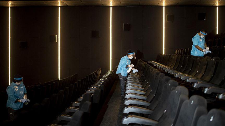 Τουρκία: Κλείνουν εστιατόρια, κινηματογράφοι και άλλοι εσωτερικοί χώροι από τις 22:00 της Τετάρτης
