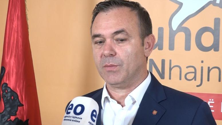Κοσσυφοπέδιο: Στη Χάγη μεταβαίνει ο R. Selimi μετά την επιβεβαίωση του κατηγορητηρίου εναντίον του