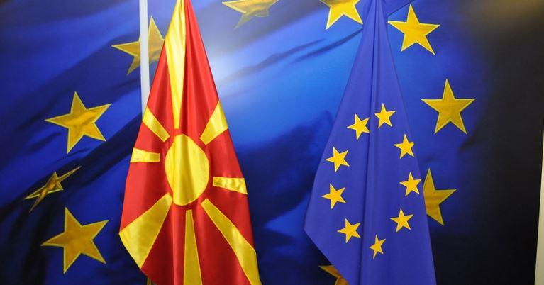 Βόρεια Μακεδονία: Συνεχίζονται οι προσπάθειες για την έναρξη των διαπραγματεύσεων τον Δεκέμβριο