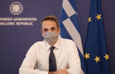 Ελλάδα: Σε καραντίνα από το Σάββατο όλη η χώρα