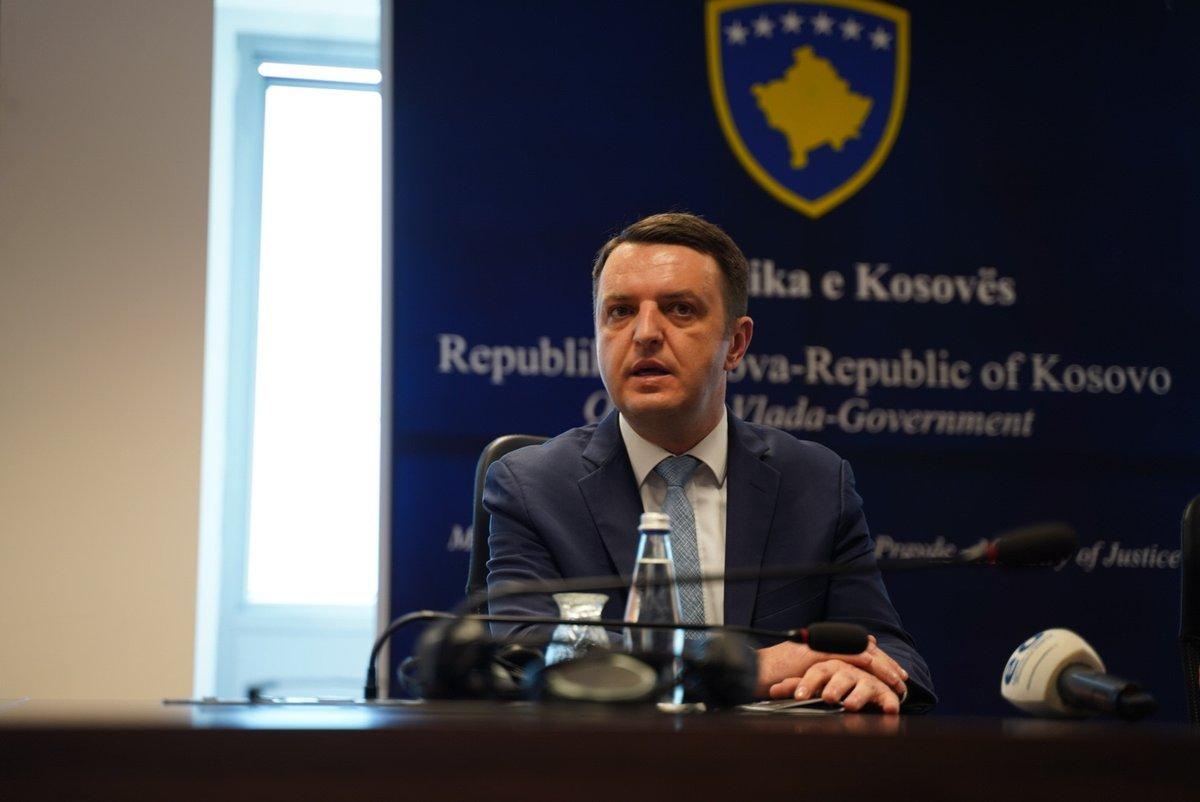Κοσσυφοπέδιο: Άμεση παύση του διαλόγου με το Βελιγράδι ζήτησε ο Selimi