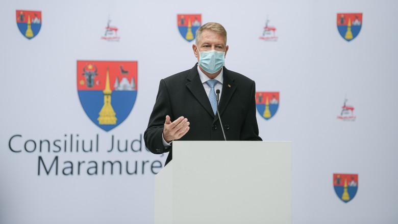 Ρουμανία: Νέα περιοριστικά μέτρα από Δευτέρα με το βλέμμα στις εκλογές της 6ης Δεκεμβρίου