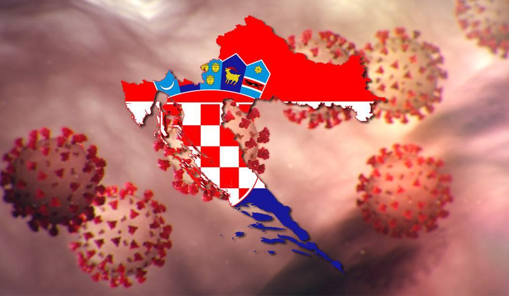 Κροατία: Αισόδοξος ο επικεφαλής επιδημιολόγος σχετικά με τα κρούσματα κορωνοϊού