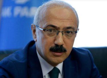 Τουρκία: Ο Lutfi Elvan νέος Υπουργός Οικονομίας και Οικονομικών μετά την παραίτηση Albayrak