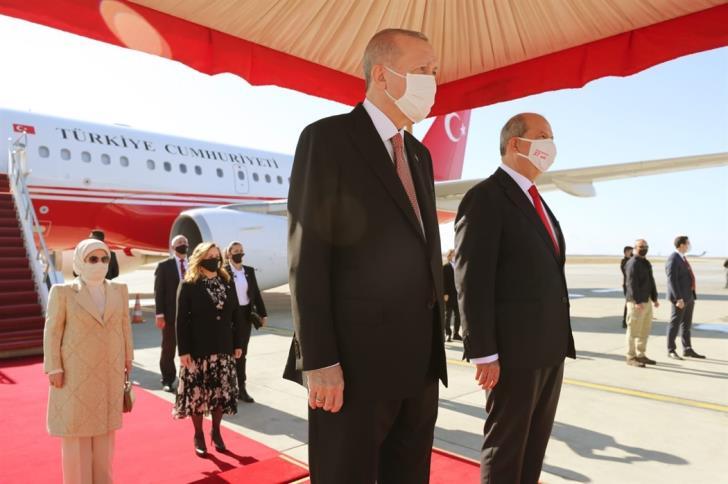 Κύπρος: Έντονες οι αντιδράσεις για τις εκδηλώσεις στα Βαρώσια