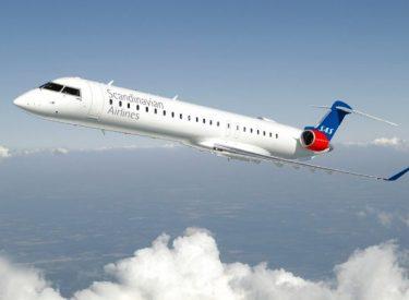 Κροατία: Νέα διαδρομή Κοπεγχάγη – Ζαντάρ από την αεροπορική εταιρεία SAS