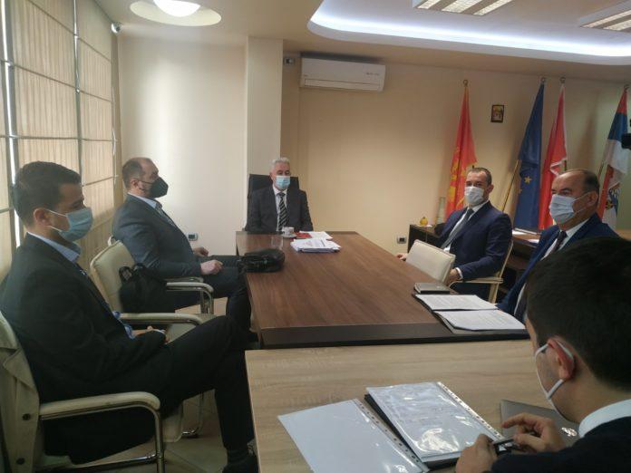 Μαυροβούνιο: Eκπροσώπηση σε ανώτατες θέσεις πολιτικής διοίκησης ζητά το SNP
