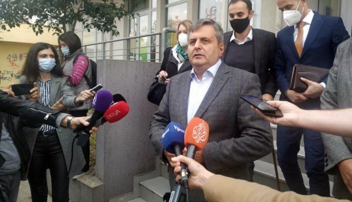 Μαυροβούνιο: Καταργείται η υποχρεωτική ιδιότητα μέλους στο DPS από τη διαδικασία πρόσληψης