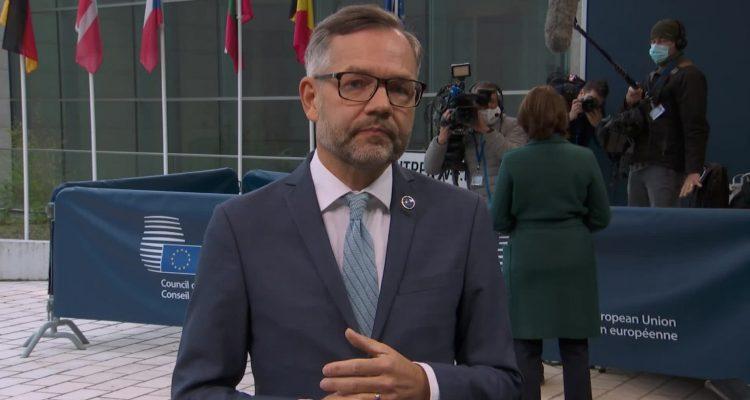 Roth: Πρέπει να εκπληρώσουμε τις υποχρεώσεις μας έναντι της Αλβανίας και της Βόρειας Μακεδονίας ΤΩΡΑ