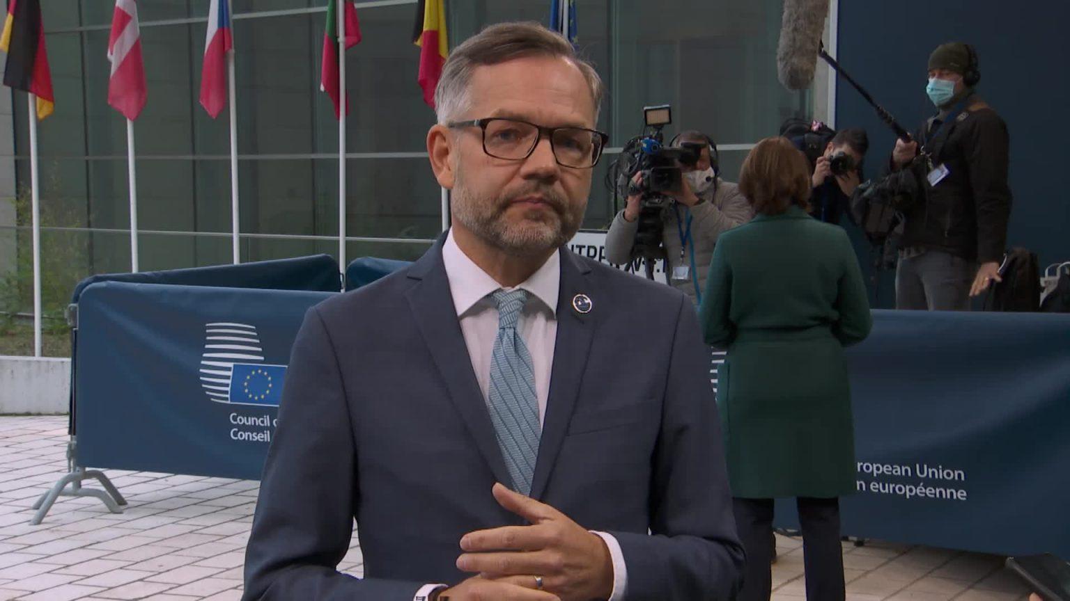 Roth: Η διεύρυνση της ΕΕ δεν πρέπει να είναι όμηρος διμερών απαιτήσεων