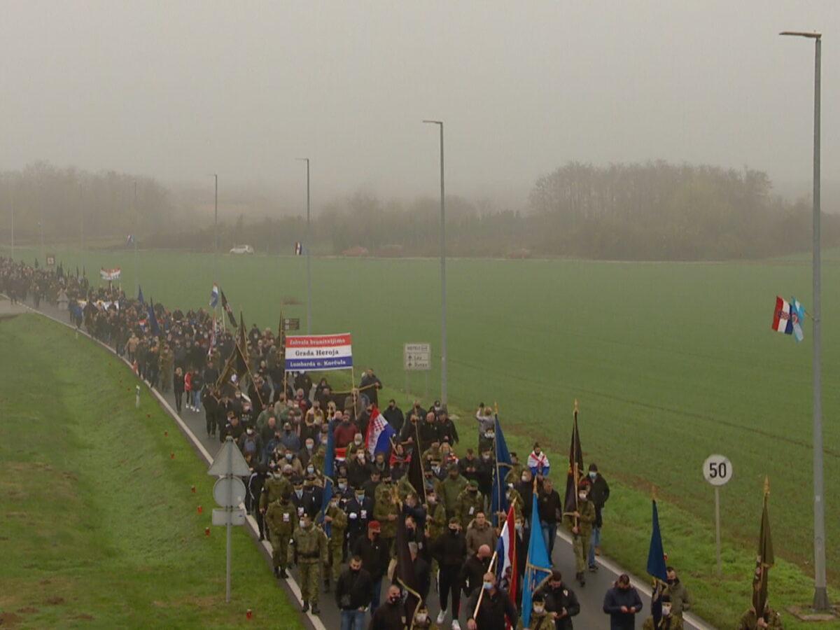 Η Κροατία θυμάται την τραγωδία του Vukovar