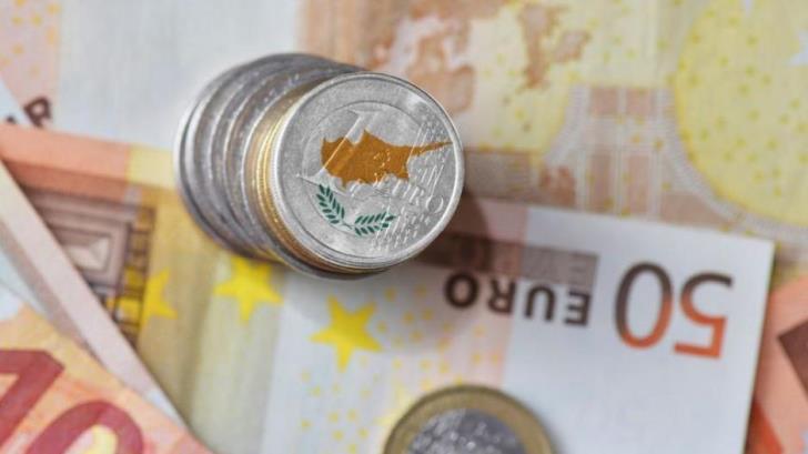 Κύπρος: Στο -5,5% αναμένεται να συρρικνωθεί η κυπριακή οικονομία