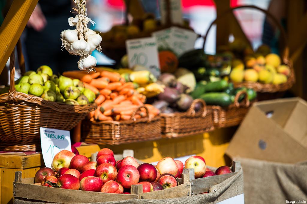 Κροατία: Το Γεωργικό Επιμελητήριο καλεί τους πολίτες να προτιμήσουν τοπικά προϊόντα