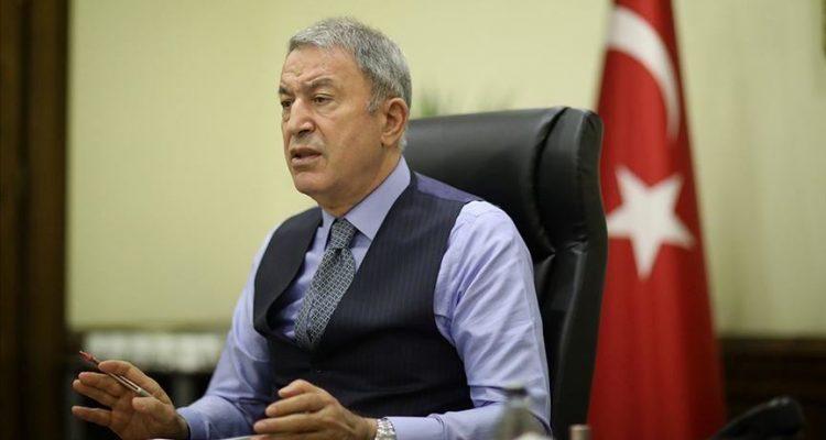 Οι Υπουργοί Άμυνας Τουρκίας και Αλβανίας, συζήτησαν διμερή και περιφερειακά ζητήματα