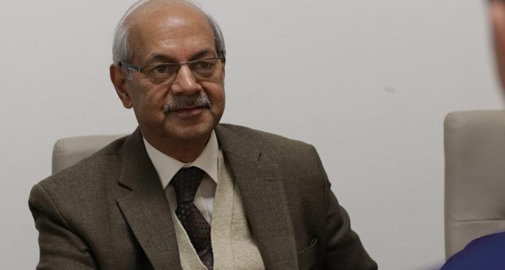 Πρέσβης του Πακιστάν: Η Συμφωνία επανεισδοχής Β-Ε και Πακιστάν θα συμβάλει στην αντιμετώπιση του μεταναστευτικού