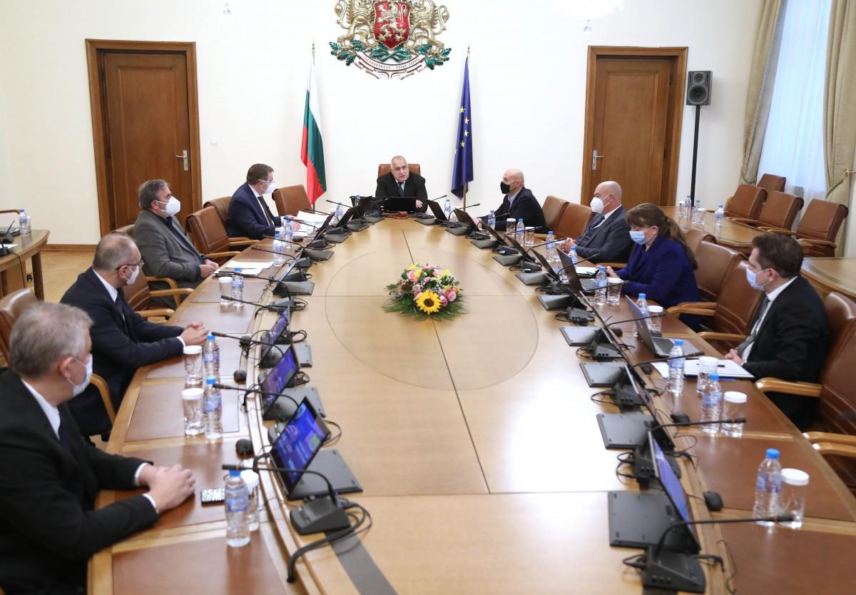 Βουλγαρία: Παράταση έως τις 31 Ιανουαρίου 2021 της κατάστασης έκτακτης ανάγκης