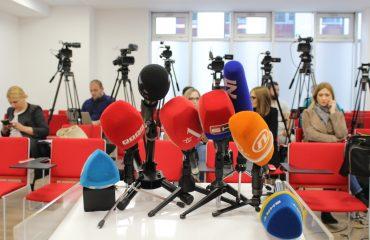 Β-Ε: Οι ευρωβουλευτές ζητούν ξεχωριστό πακέτο στήριξης για τη Δημόσια Ραδιοτηλεόραση