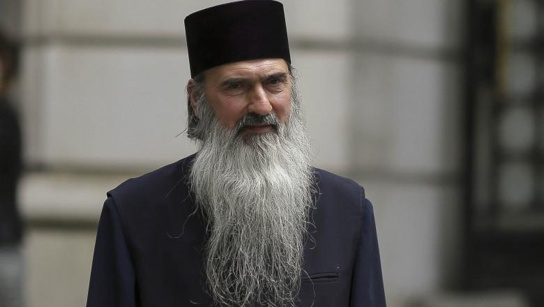 Ρουμανία: Κόντρα του Αρχιεπισκόπου Κωστάντζας με την Κυβέρνηση για προσκύνημα του Αγίου Ανδρέα