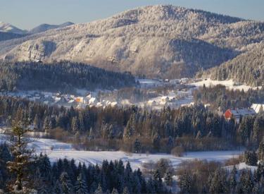 Κροατία: Ιδρύθηκε το περιφερειακό τουριστικό συμβούλιο Gorski Kotar