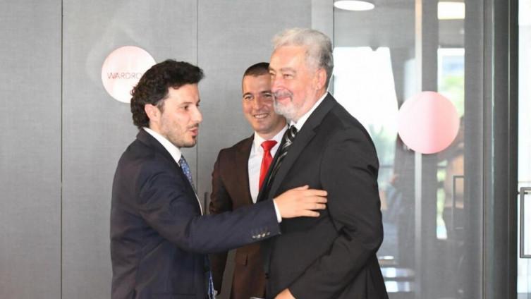 Μαυροβούνιο: Νέα συμφωνία επί των προτεραιοτήτων στις πολιτικές της Κυβέρνησης