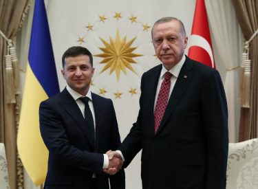 OP/ED:Η αμυντική συνεργασία Τουρκίας-Ουκρανίας διαταράσσει την στρατηγική ισορροπία στην Ανατολική Μεσόγειο