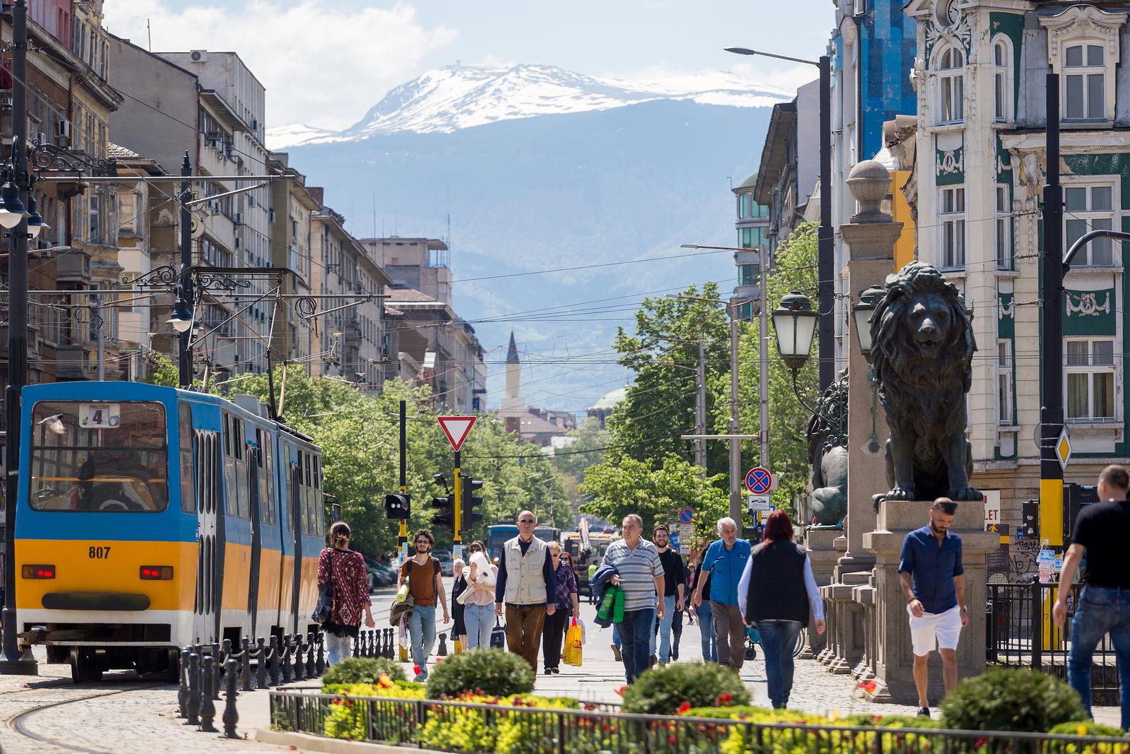 Βουλγαρία: Προσπάθεια της Κυβέρνησης να στηρίξει οικονομία και πολίτες εν μέσω πανδημίας