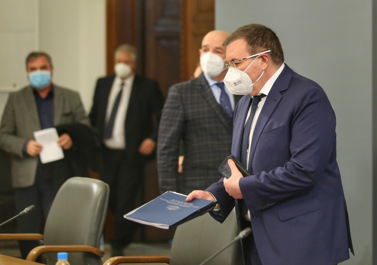 Βουλγαρία: Εγκρίθηκε το Εθνικό Σχέδιο Ετοιμότητας για την Πανδημία