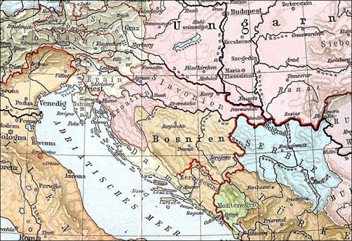 OP/ED: Κριτική προσέγγιση στις συστάσεις Serwer για τη Βοσνία και Ερζεγοβίνη