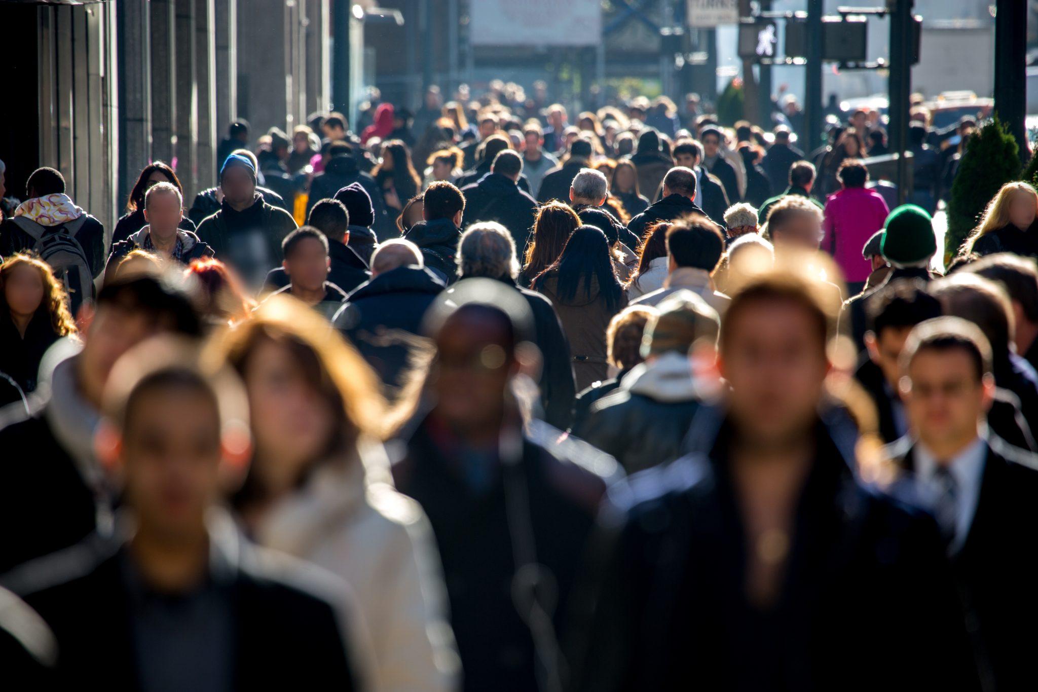 Κροατία: Προετοιμασίες για την εαρινή απογραφή πληθυσμού
