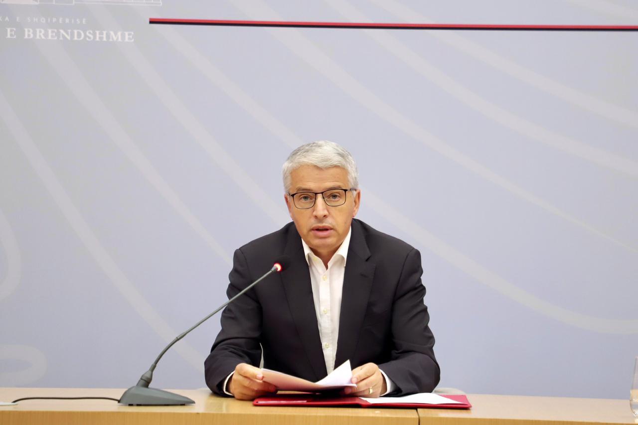 Αλβανία: Παραιτήθηκε ο Υπουργός Εσωτερικών μετά τη δολοφονία του 25χρονου πολίτη από αστυνομικό
