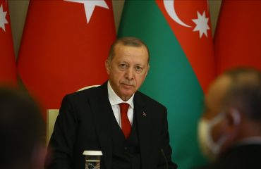 Erdoğan: Δεν θα πρέπει να αφήσουμε τρίτα μέρη να βρεθούν ανάμεσα σε Τουρκία και Ελλάδα