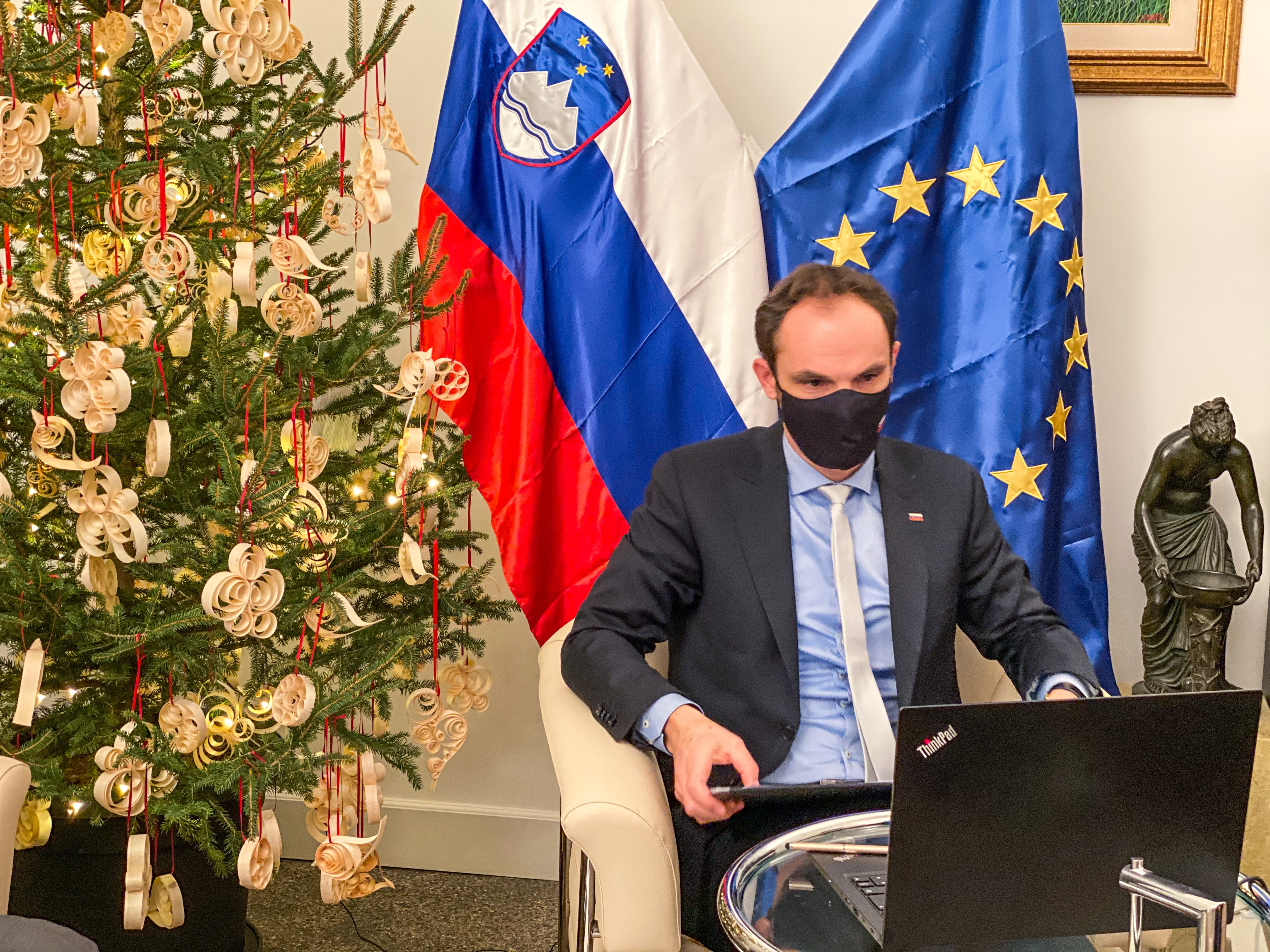 Προγραμματισμός για τριμερή Σλοβενίας-Ιταλίας-Κροατίας για την ΑΟΖ στην Αδριατική