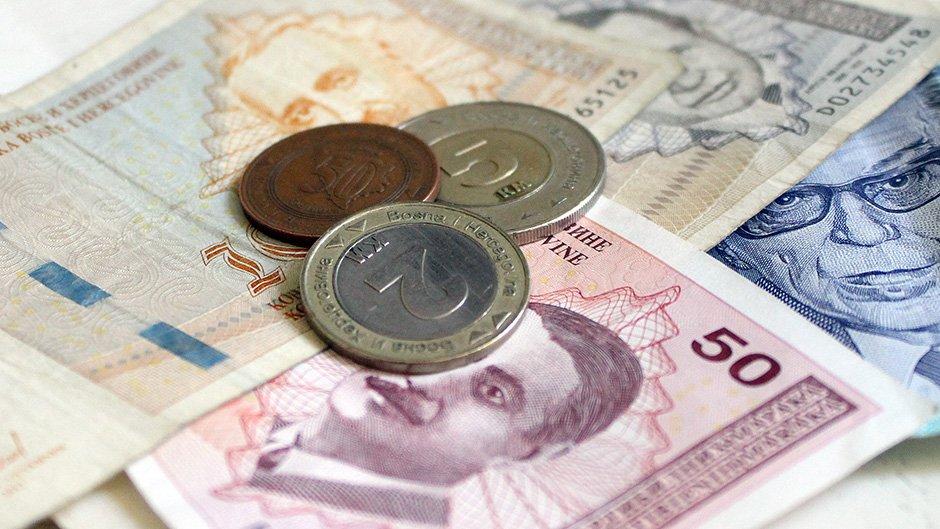 Β-Ε: Η Κεντρική Τράπεζα υποστηρίζει τις μεταρρυθμίσεις που απορρίπτει η Δημοκρατία Σέρπσκα