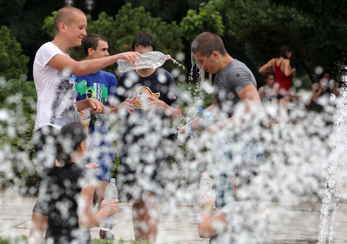 Βουλγαρία: Μειώνονται οι νέοι που δεν ενδιαφέρονται πλέον για την πολιτική