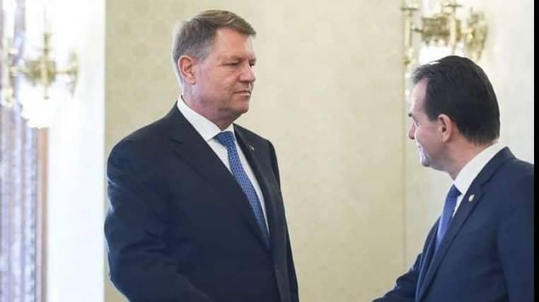 Ρουμανία: Αναβρασμός στο PNL από την κόντρα Iohannis-Orban