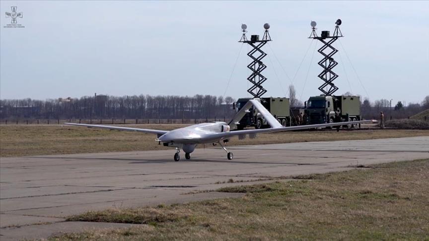 Τουρκία: Υπεγράφη η συμφωνία για UAV και κορβέτες για την ενίσχυση της ασφάλειας της Ουκρανίας