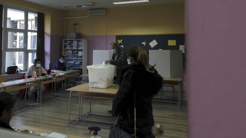 Β-Ε: Eκλογές στο Μόσταρ για πρώτη φορά μετά από 12 χρόνια