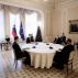 Σλοβενία: Πραγματοποιήθηκε η παραδοσιακή συνάντηση των τεσσάρων Προέδρων