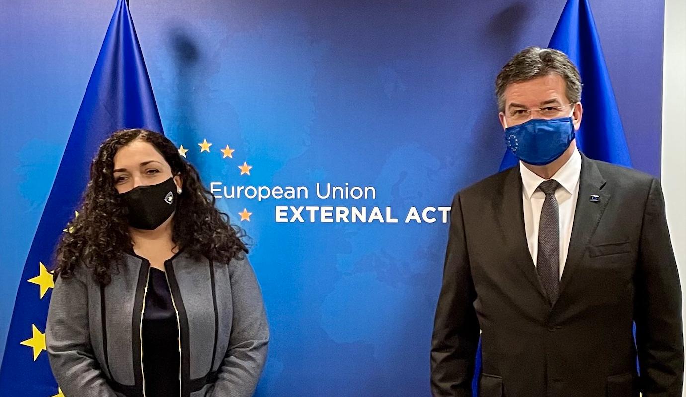 Κοσσυφοπέδιο: Δεν αναμένεται πρόοδος στο διάλογο Βελιγραδίου-Πρίστινα μέχρι τις εκλογές