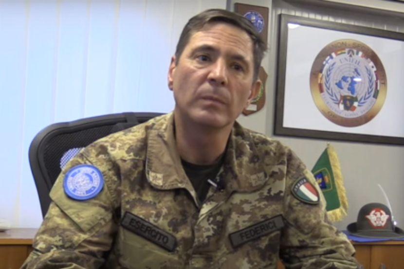 Κοσσυφοπέδιο: Πρόκληση για την KFOR η ασφάλεια στο Βόρειο Κοσσυφοπέδιο