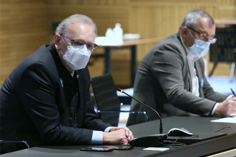Κροατία: Η κατάσταση παραμένει καλή, τα μέτρα θα διατηρηθούν
