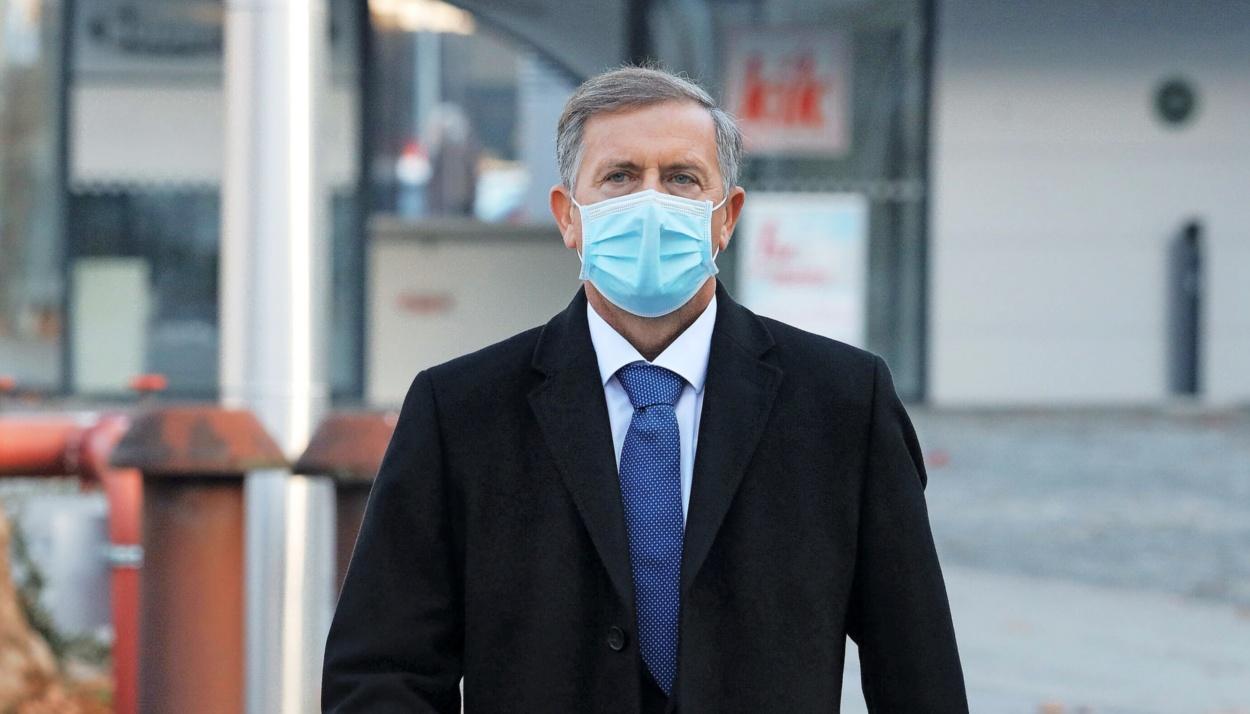 Σλοβενία: Αποσύρει την υποψηφιότητα για πρωθυπουργός ο Erjavec